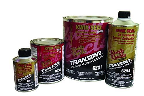 TRANSTAR 6231 Gray Kwik Seal - 1 Gallon by TRANSTAR (Image #1)