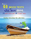 MOCK TEST FOR JEE MAIN (JEE TRAINER SERIES)