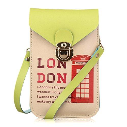 Members London Bag - 9