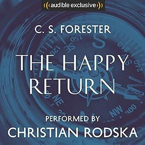 The Happy Return Hörbuch