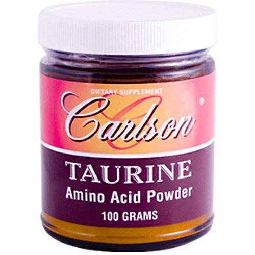 Carlson Taurine 3.53 oz