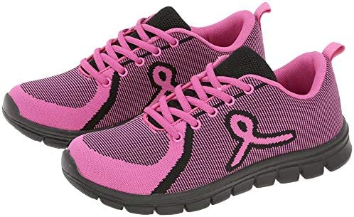 GreaterGood Pink Ribbon Training Shoe