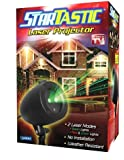 StarTastic 1827 Holiday Laser Light Show, Static Features As Seen on TV