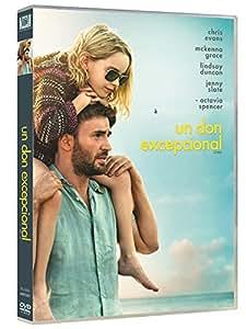 Un Don Excepcional [DVD]