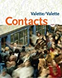 By Jean-Paul Valette Contacts (8th edition) [Hardcover]