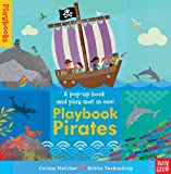 Playbook Pirates, Corina Fletcher, 0763666068