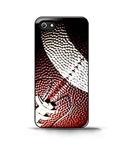 aqiloe diy Apple Iphone 4/4s Case - American Football 1