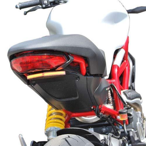 Ducati Monster 797/821 Fender Eliminator - New Rage Cycles