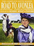 Road to Avonlea: Complete Fifth Season [DVD] [Region 1] [US Import] [NTSC]