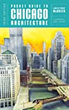 Pocket Guide to Chicago Architecture, Judith Paine McBrien, 0393733939