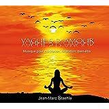 Vagues d'Amour - Musique pour méditation, relaxation, bien-être - CD