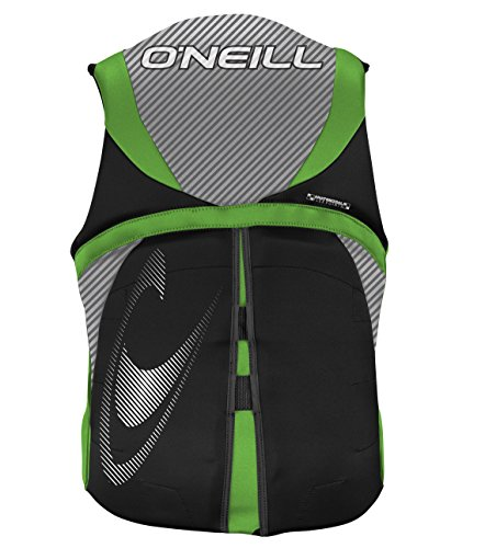 O'Neill Wetsuits Reactor USCG Men's Life Vest Outdoor recreation product