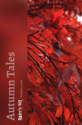 Autumn Tales: An anthology of seasonal short stories