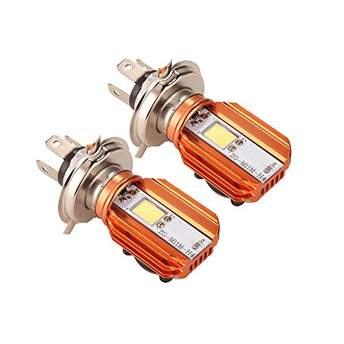 motorcycle headlight bulb - 8