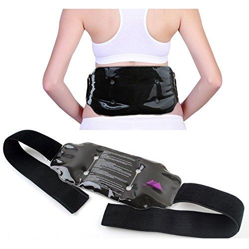 microwavable knee heating pad - 2