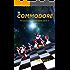 Commodore (The David Birkenhead Series Book 6)