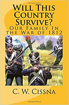 Libros Descargar Will This Country Survive?: Our Family In War Of 1812 PDF Gratis Sin Registrarse