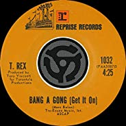 Bang a Gong (Get It On) / Raw Ramp [45 Version]