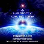 A Legacy of Stars | Danielle Ackley-McPhail
