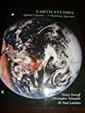 Earth Studies : Applied Calculus: A Modeling Approach, Zumoff, Nancy and Schaufele, Christopher, 0787273546