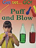 Puff and Blow, Sally Hewitt, 051607993X