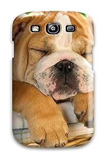 aqiloe diy Faddish Sleeping The Day Away Case Cover For Galaxy S3 5803350K34793814