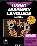 Using Assembly Language, Wyatt, Allen L., Sr., 0880228849