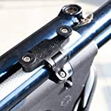 DOM Monkii Clip S - Bike Frame Adapter for Strida