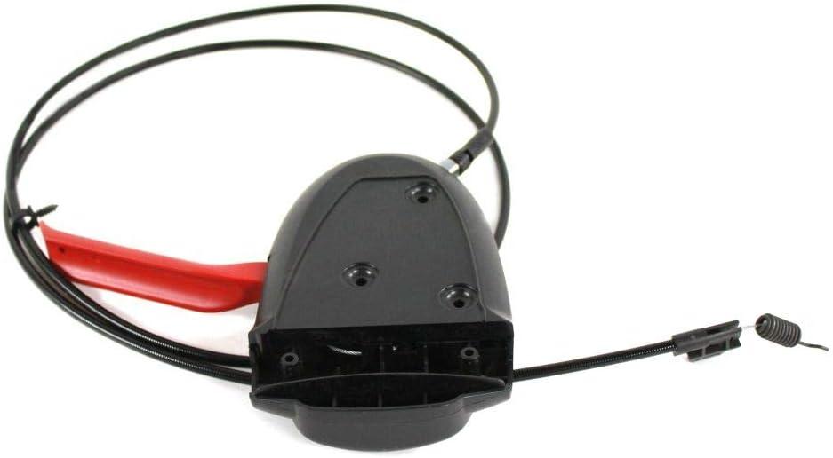 Husqvarna 583237401 Lawn Mower Drive Control Assembly Genuine Original Equipment Manufacturer (OEM) Part