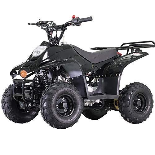 X-PRO-110cc-ATV-Quads-Youth-ATV-Kids-Quad-ATVs-4-Wheeler-Black