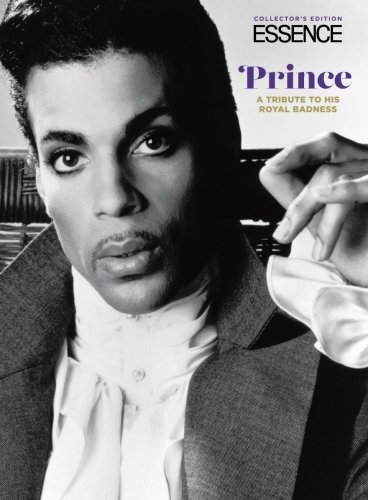 ESSENCE Prince: A Tribute to His Royal Badness