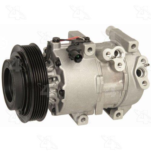4 Seasons 158396 A//C Compressor