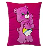 Care Bears 3D Toddler Decorative Pillow