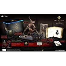 The Order: 1886 Premium Edition [Playstation 4, PS4]