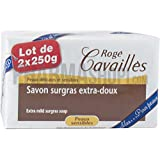 Roge Cavailles Extra-Mild Superfatted Soap 2x250g