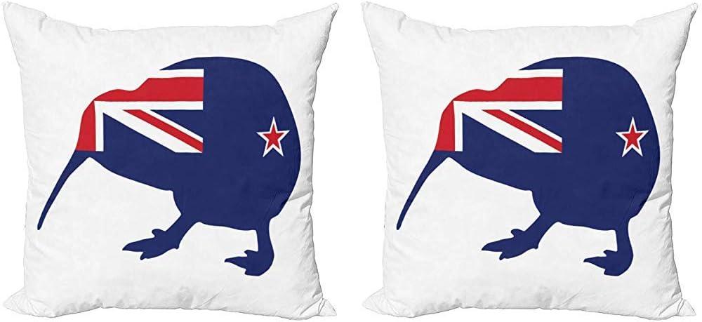July Kiwi Decorative Throw Pillow Case