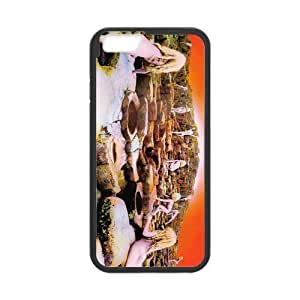 Fashion Led Zeppelin Personalized iPhone 6 Case Cover