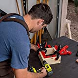 Positioning Squares, Woodworking Tool, Clamping 90