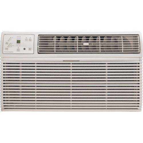Frigidaire FRA10EHT2 10,000 BTU Through-the-Wall Room Air Conditioner with 10,600 BTU Supplemental Heat (230 volts) price