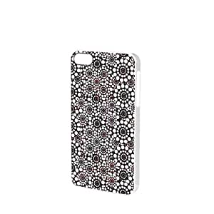 Beauty Sphere iPhone 5/5s Glossy White Case