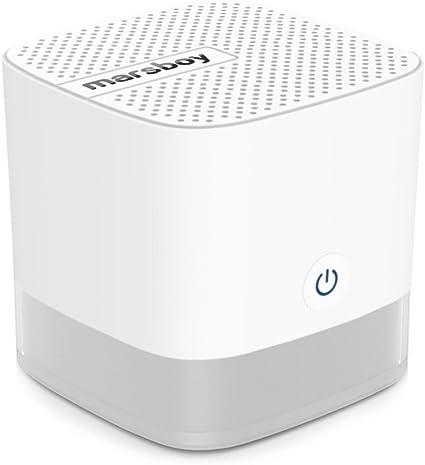 marsboy mini speaker review