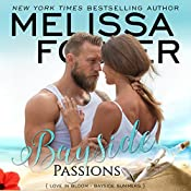 Bayside Passions: Bayside Summers, Book 2 | Melissa Foster