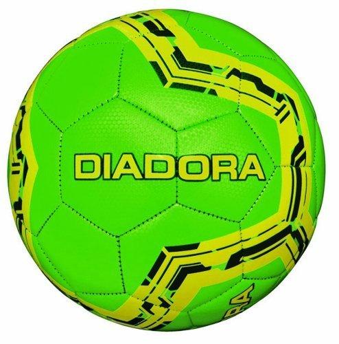 Diadora Lido Soccer Ball (Grün, 3) by Diadora