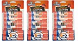 Elmers All Purpose Washable Glue Sticks School Supply, 24pc
