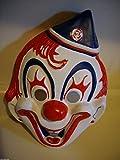 YOUNG MICHAEL MYERS CLOWN MASK HALLOWEEN Prop Replica Clown