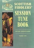Scottish Fiddler's Session Tune Book, Christine Martin, 1871931479