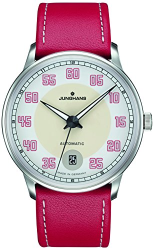 Junghans Meister Driver Hand-Winding