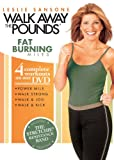 Leslie Sansone: Walk Away the Pounds - Fat Burning Miles