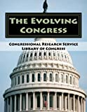 img - for The Evolving Congress book / textbook / text book