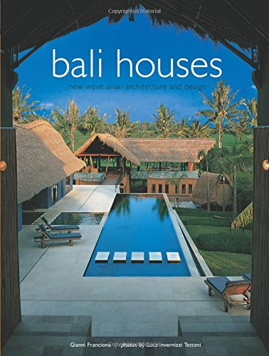 518hVX34DaL Download: Bali Houses: New Wave Asian Architecture and Design